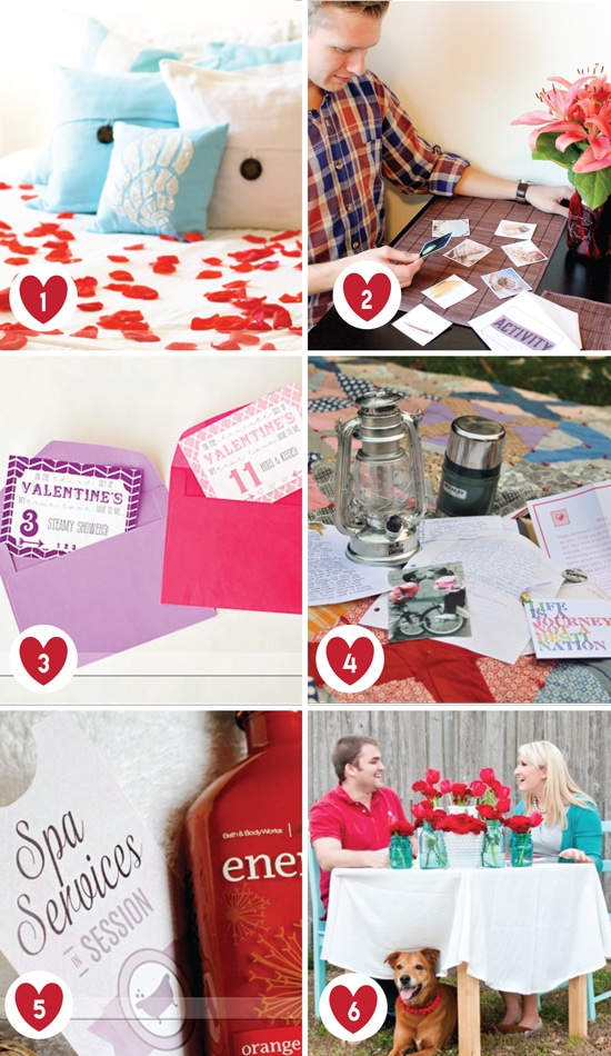 Valentines Day Ideas - Dating Solved