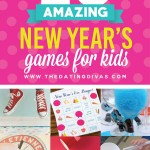 50 Amazing New Year's Games