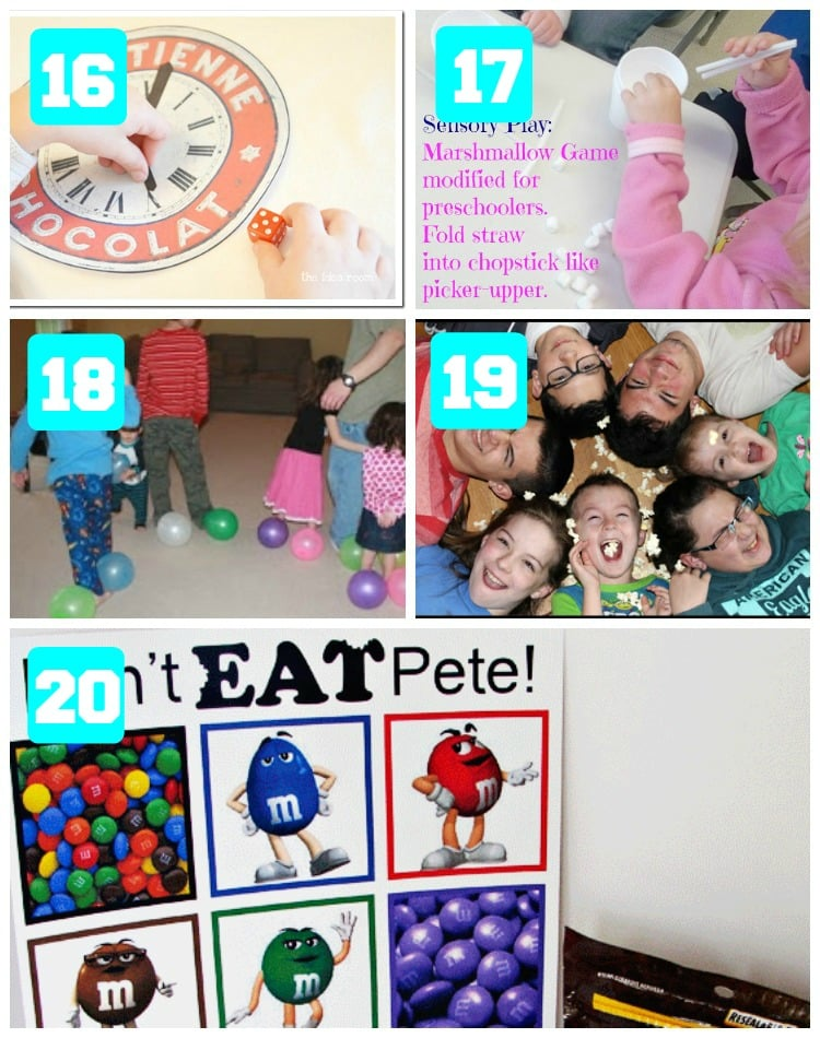 10 Silly and Fun New Year's Games for Kids