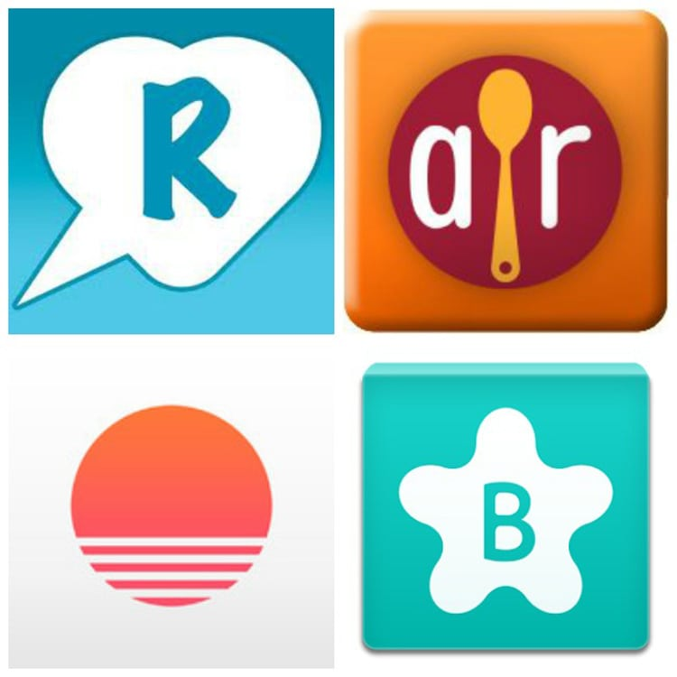 10 of the best mobile apps for blended families