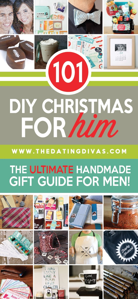 101 Diy Christmas For