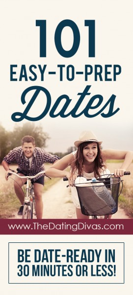 Dating is easy