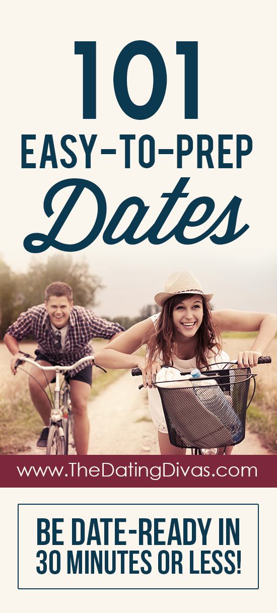 101 easy date night ideas.