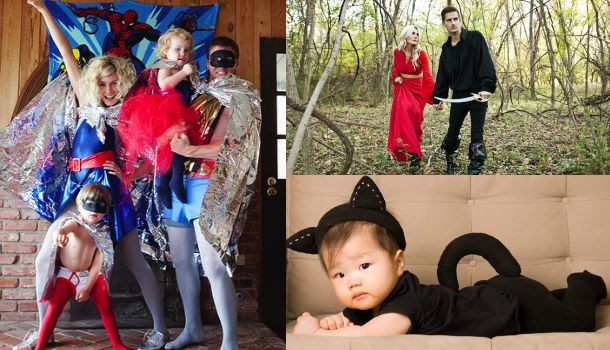 101 MORE Halloween Costume Ideas