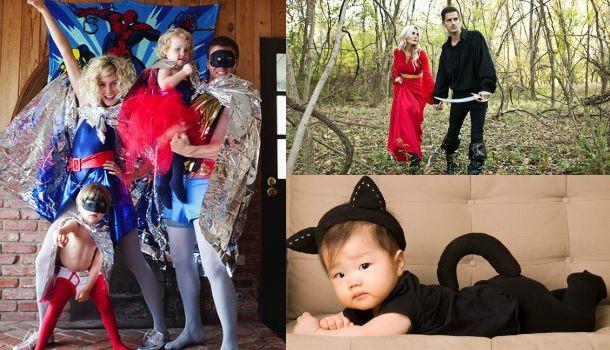 101 MORE Halloween Costume Ideas