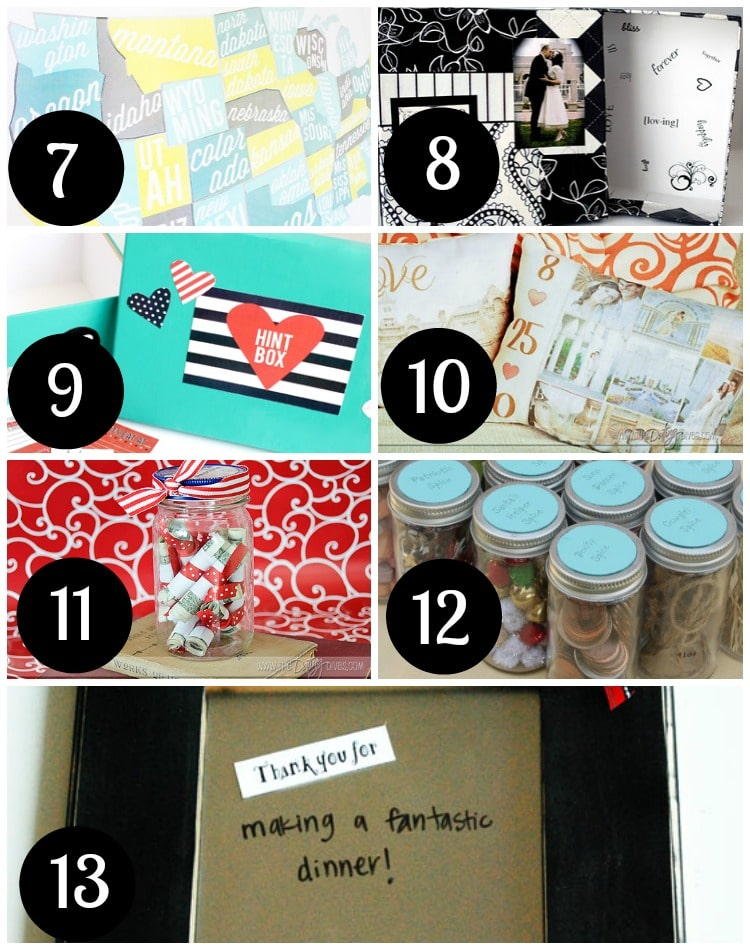 Cute Wedding Gift Ideas Diy : Cute Couple Gifts Diy 101 of the best wedding gifts