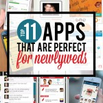 The 11 Best Apps for Newlyweds