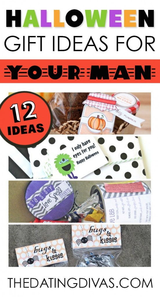 12 Halloween Gift Ideas for Your Man