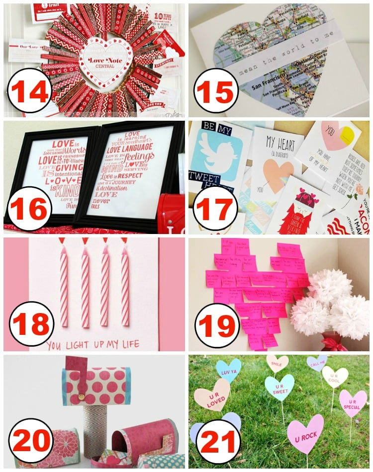 Unique Valentine's Day Gifts For Him collage