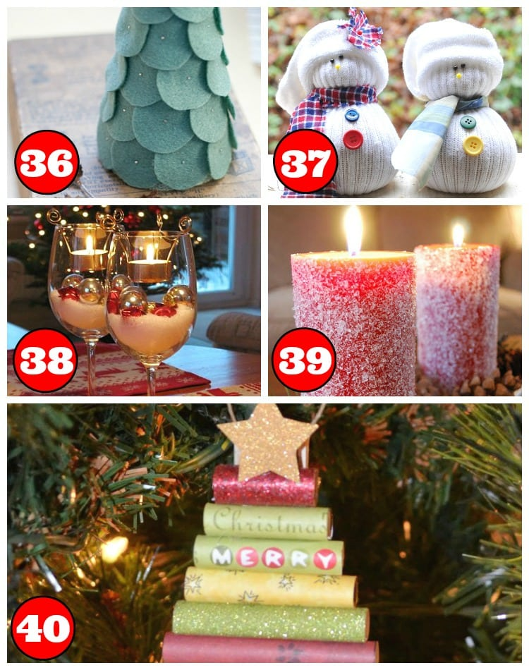 13 Neighbor Decoration Holiday Gifts