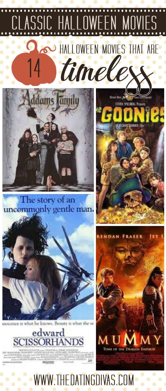14 classic halloween movies