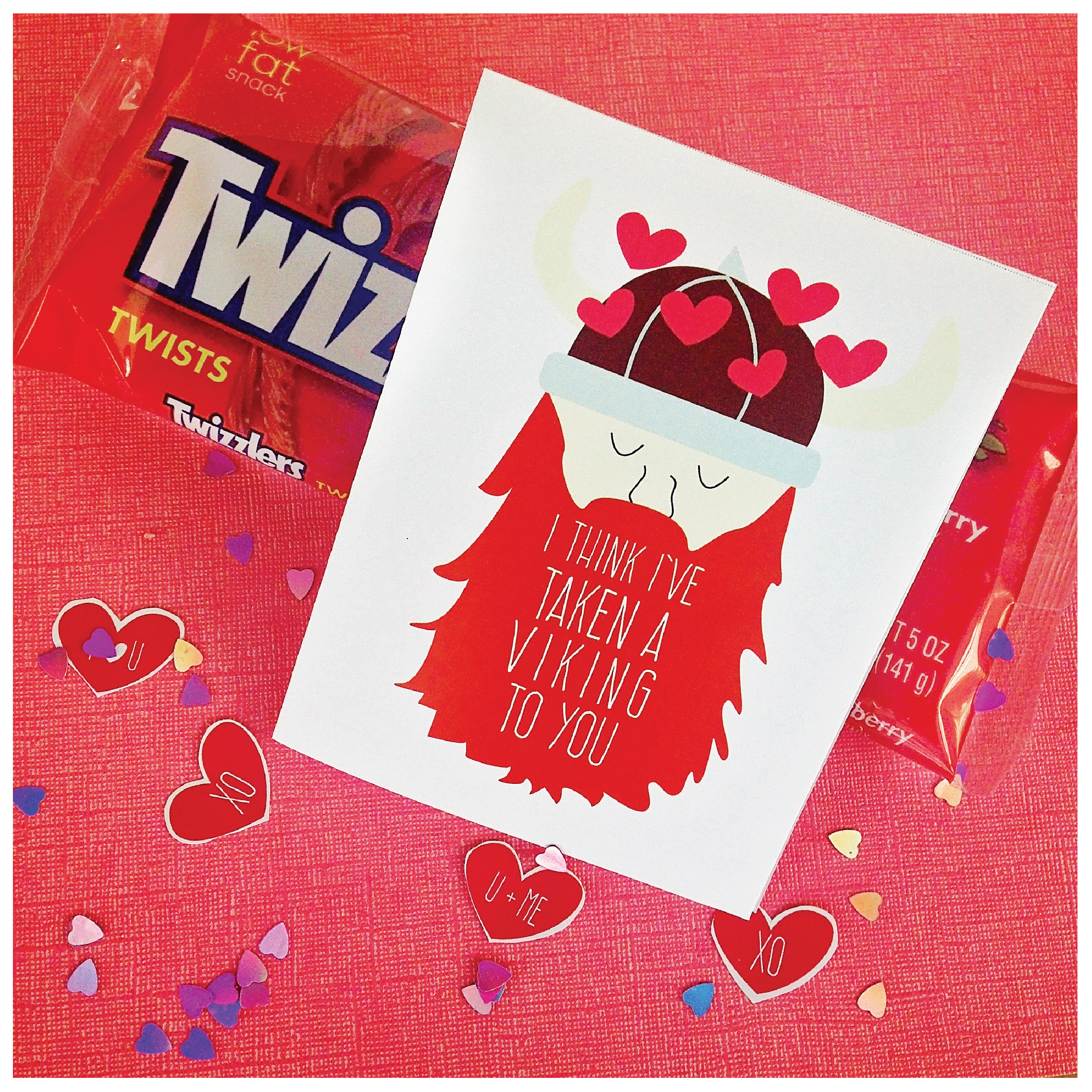14 DIY Valentine's Day Cards For Your Sweetie