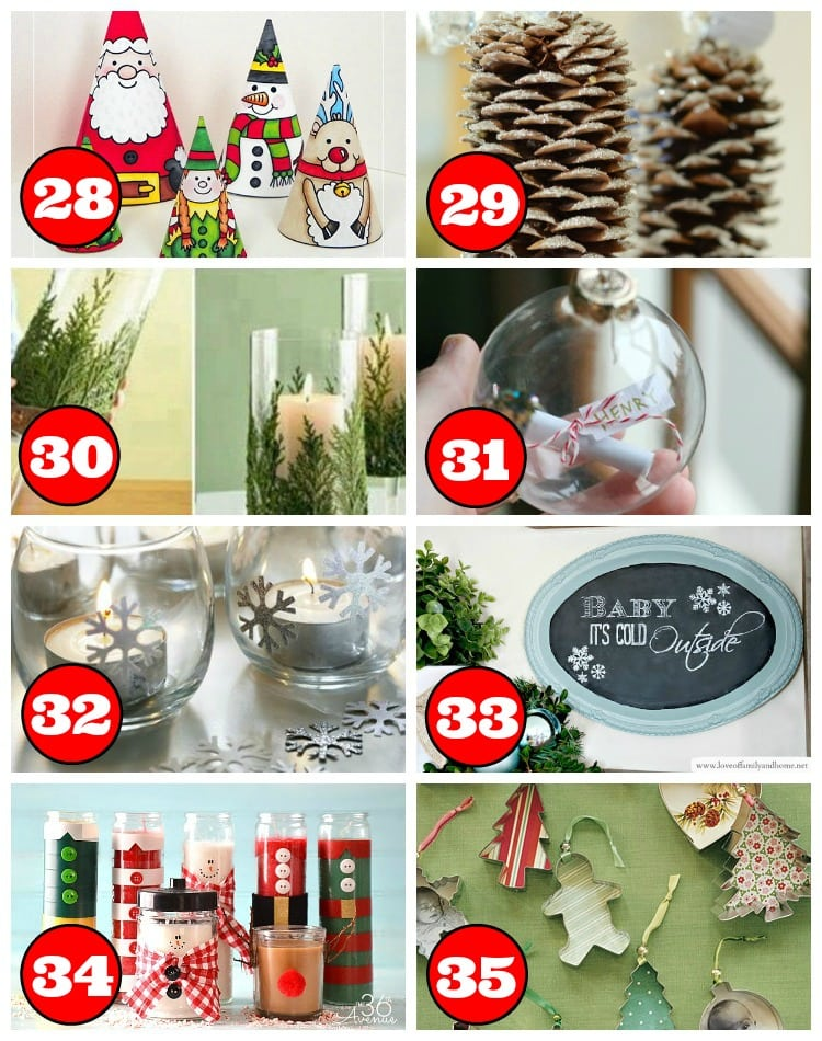 13 Holiday Decoration Gifts for Your Friends and Neighbors