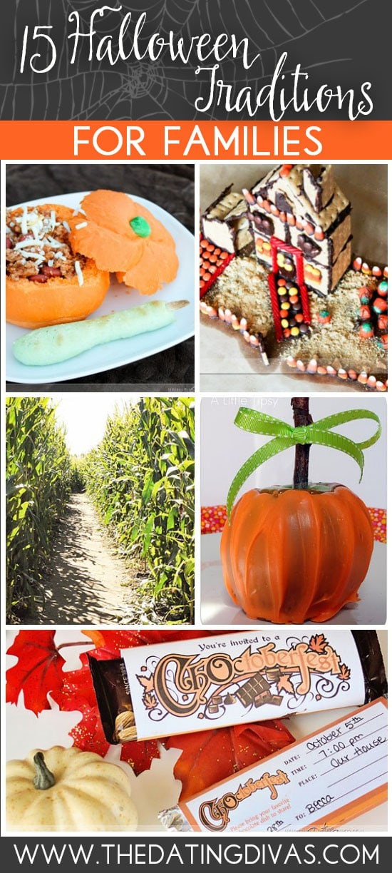 15 Halloween Traditions For Families