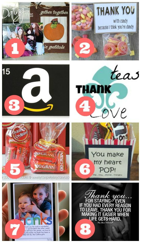 15 Ways to Show your Gratitude to Your Spouse