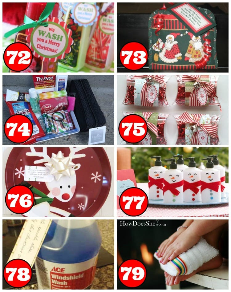101 MORE Quick and Easy Neighbor Gifts