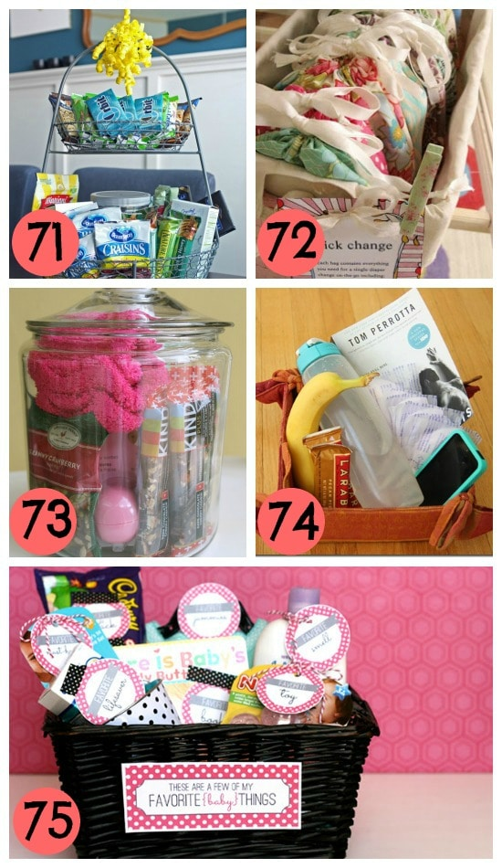 15- gift essentials for new moms