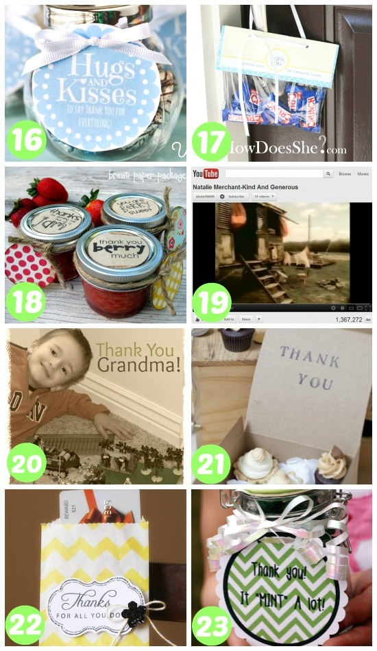16-23 ways to say thank you with a gift1