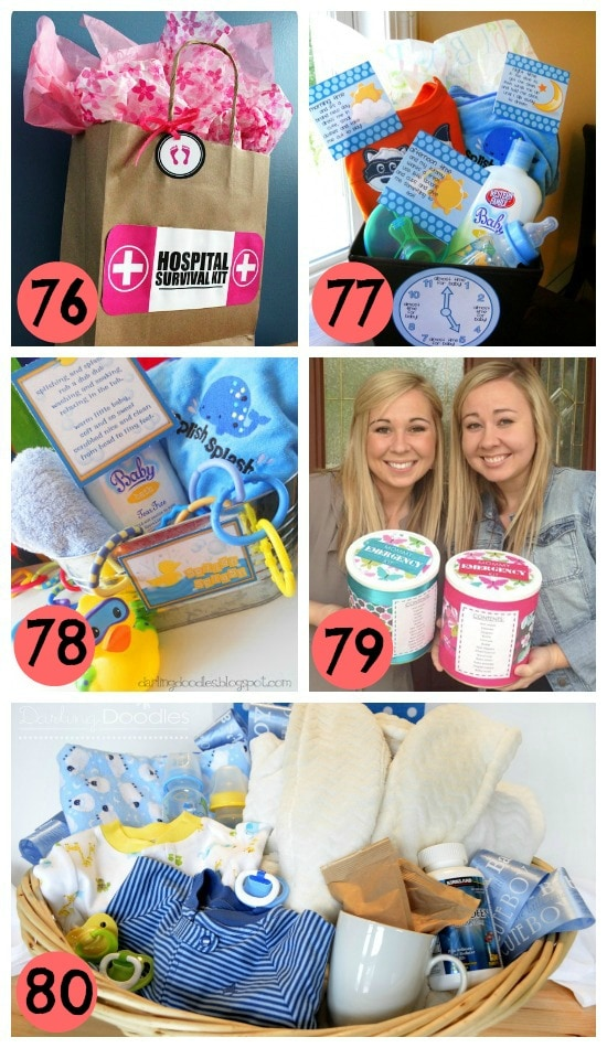 16- handmade gifts for moms