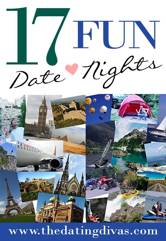 Tara - 17 Fun Date Nights - Pinterest pic