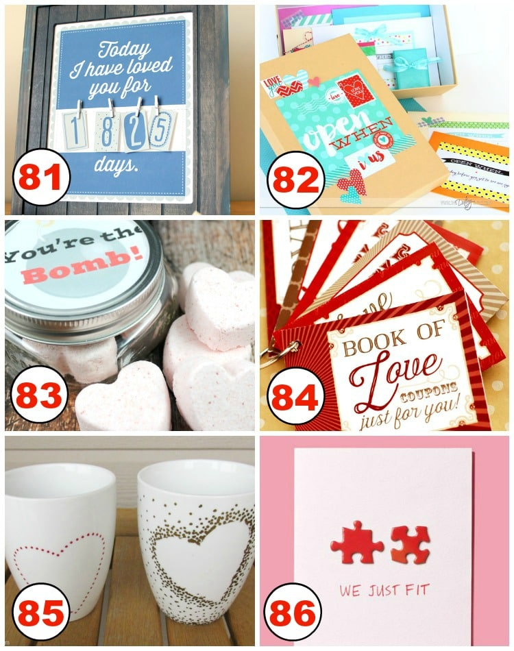 6 valentines ideas for your spouse
