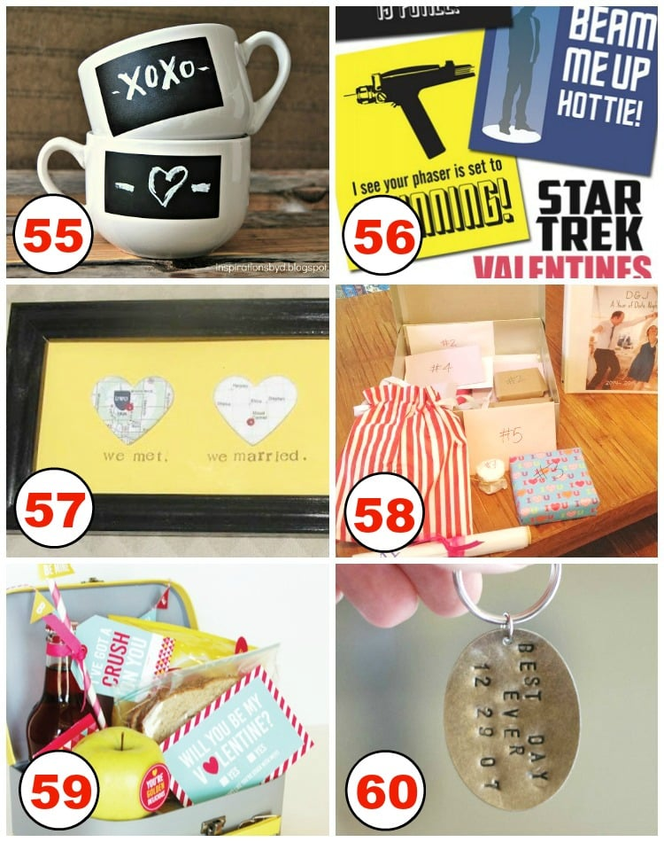 6 photos of valentines ideas for husband