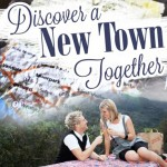 Discover a New Town Together
