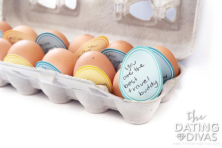 Good egg dating