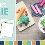 HOW TO USE YOUR NEW YEAR'S FREEBIES