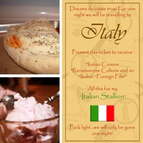 Bella Notte Italian Date Night