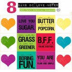 Love Notes Printables