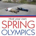 Spring Olympics