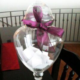 The Memory Jar Anniversary Idea.
