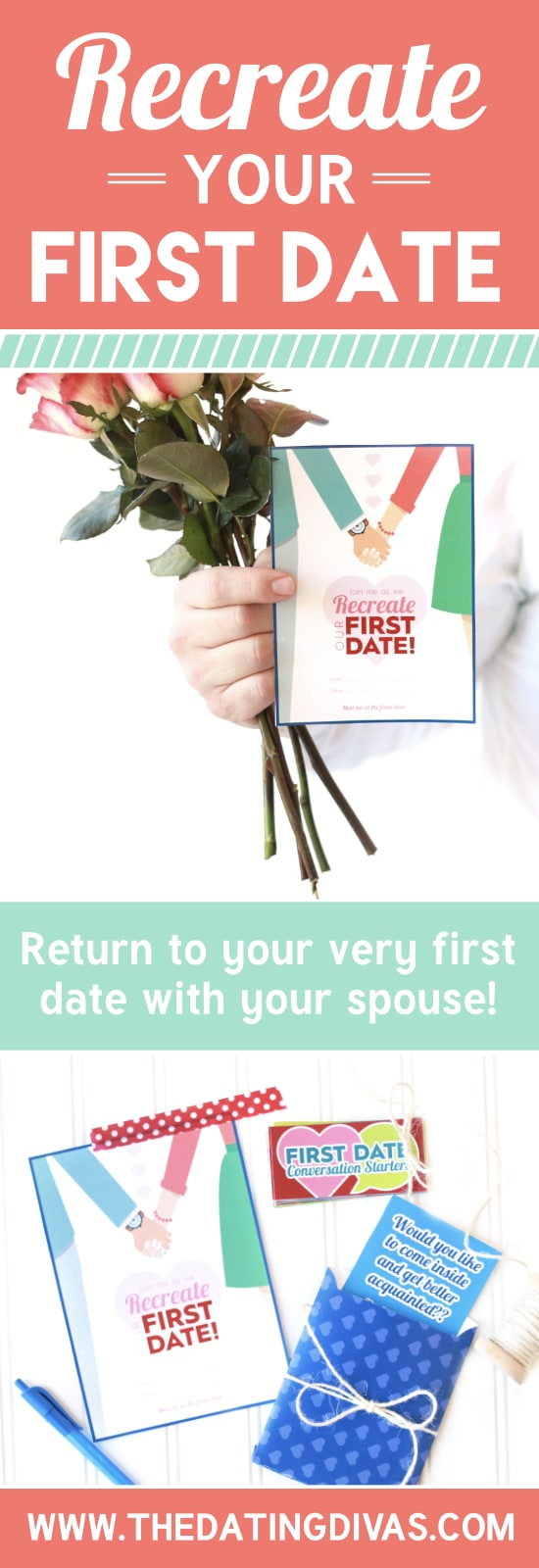 Recreate Your First Date with your Spouse
