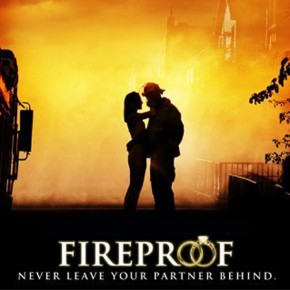 Becoming Fireproof: marital advice worth reading.