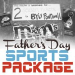 Father's Day Sports Package
