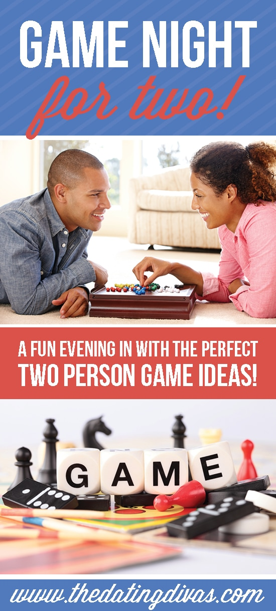 Perfect two player games that everyone will love!
