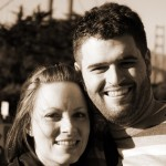 Love Story: Erika and Justin