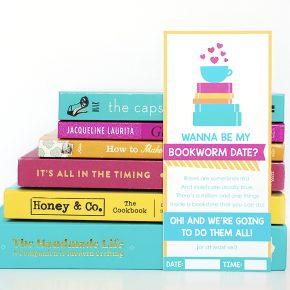Dating divas bookstore date
