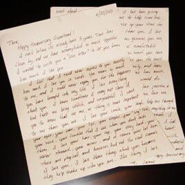 Love Letters: Spark the romance in your relationship.