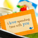 Giveaway: Lunch Box Love Notes