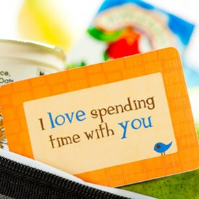 Lunchbox Love Printable Love Note giveaway.