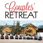 Couples Retreat at Bear River Lodge