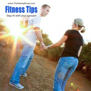 Fitness tips for couples to stay active.