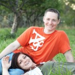 Love Story: Lisa and Dominick