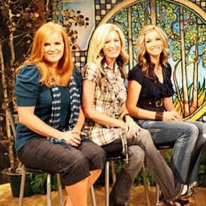 The Dating Divas on KSL Studio 5.