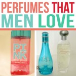 """Scent""sational Perfumes Men Love"