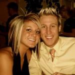 Love Story: Kristen and Jason