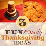 November: Family Fun Ideas