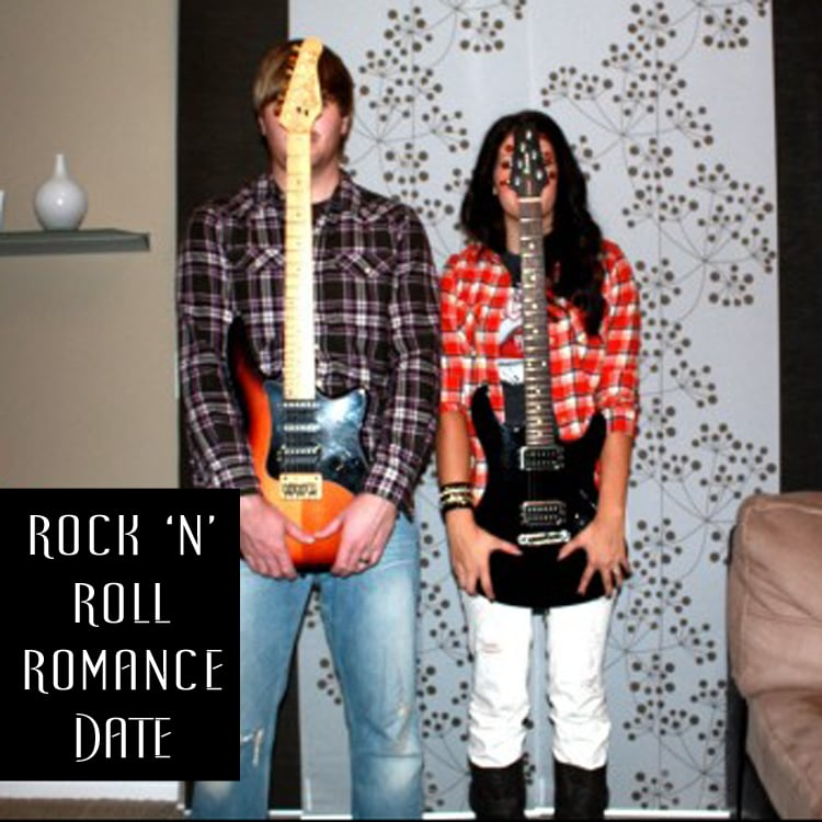 Rock n roll dating site